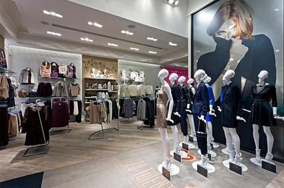 Оазис Магазин Женской Одежды Доставка