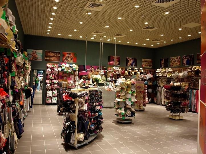 Торговый центр мега mega парнас в санктпетербурге