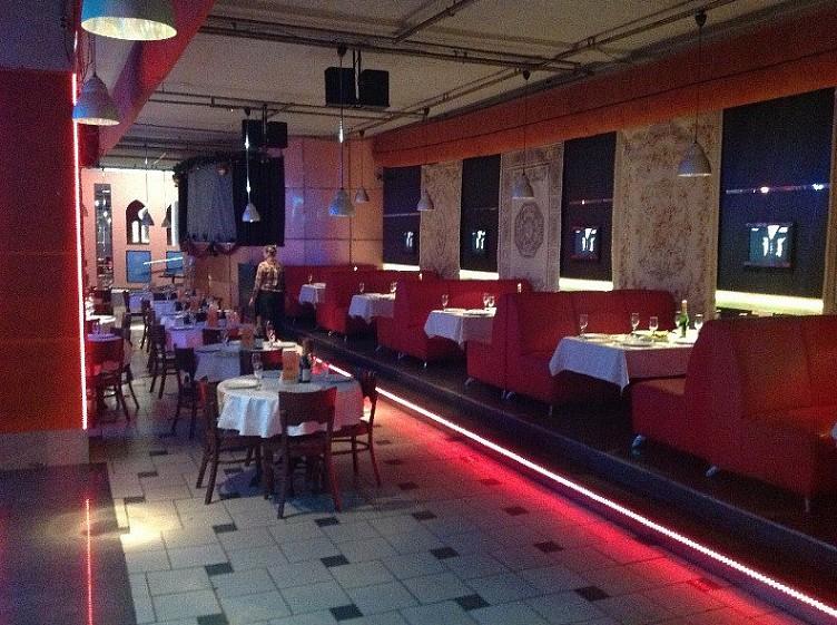 ресторан спиридонов челябинск официальный сайт фото