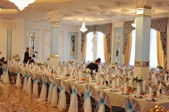 ресторан золотая ночь калининград фото