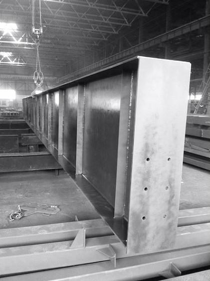 На ооо белэнергомаш - бзэм открыт новый производственный комплекс элементов трубопроводов