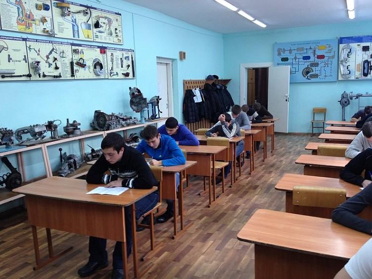 А на базе хабаровского промышленно-экономического техникума планируется создание ресурсного