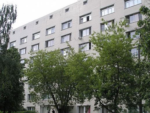 Больница 51 на Филевском парке  82 врача 262 отзыва